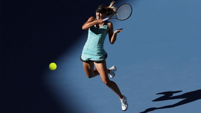 Kỹ thuật tennis cơ bản