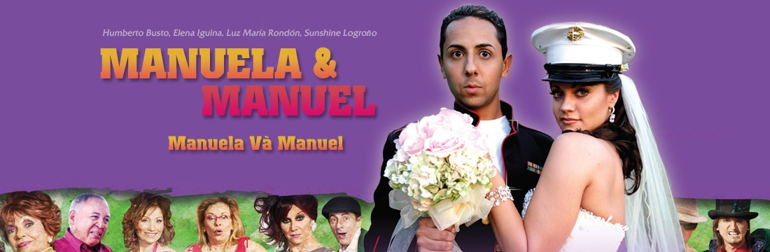 Manuela Và Manuel