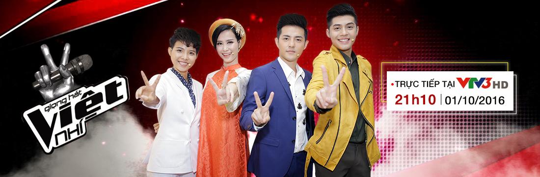 Show: Giọng hát Việt nhí