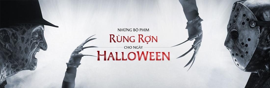 Top Phim Kinh Dị Mùa Halloween