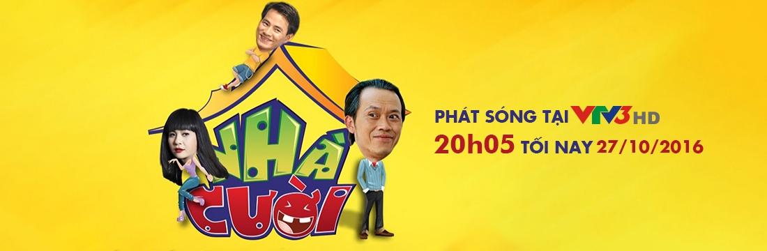 Show: Nhà Cười